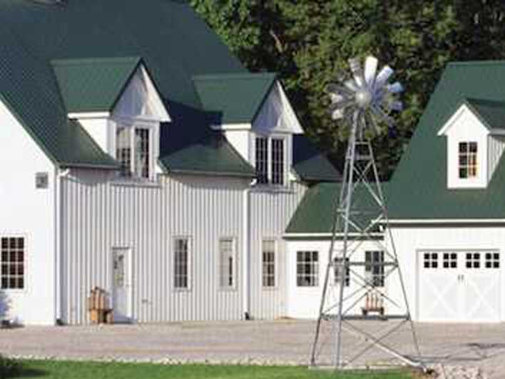 residential home building in millstadt illinois and missouri